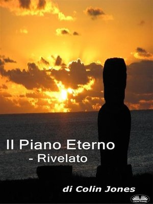 cover image of Il Piano Eterno
