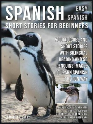 cover image of Spanish Short Stories For Beginners (Easy Spanish)