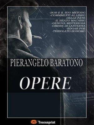 cover image of Opere (Sette volumi in versione integrale)