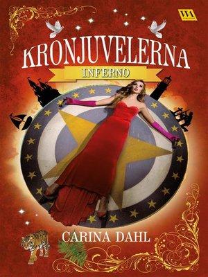 cover image of Kronjuvelerna--Inferno