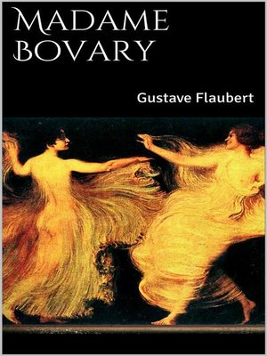 cover image of -Madame Bovary-