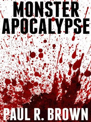 cover image of Monster Apocalypse