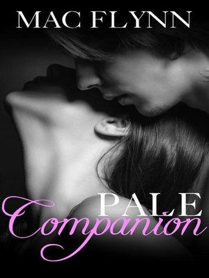 cover image of Pale Companion--Pale Series, Book 2