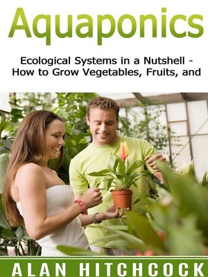 cover image of Aquaponics