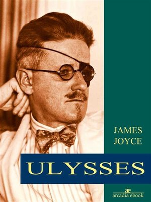 cover image of Ulysses (Arcadia Classics)