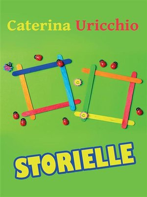 cover image of Storielle