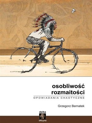 cover image of Osobliwość rozmaitości