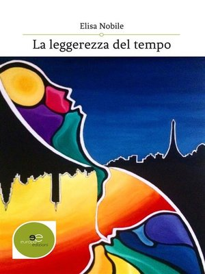 cover image of La leggerezza del tempo