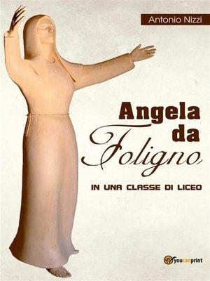 cover image of Angela da Foligno