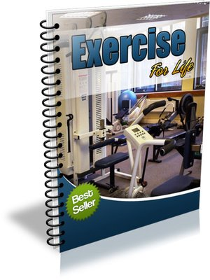 cover image of Exercise for Life