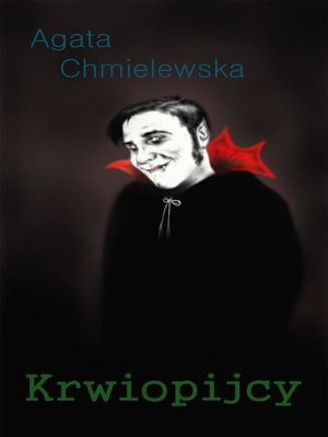 cover image of Krwiopijcy