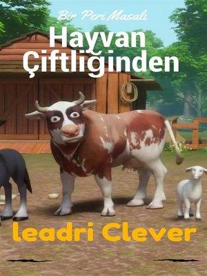 cover image of Bir Peri Masalı (Hayvan Çiftliğinden)