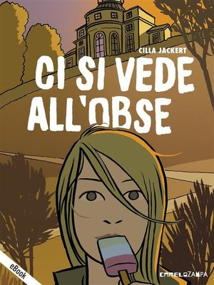 cover image of Ci si vede all'Obse