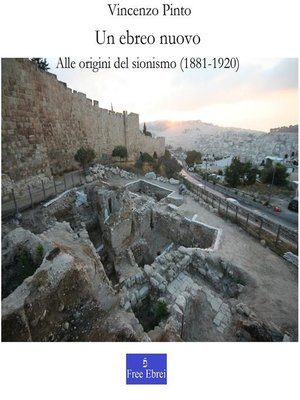 cover image of Un ebreo nuovo
