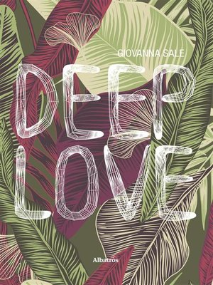 cover image of Deep Love