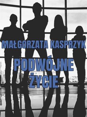 cover image of Podwójne życie