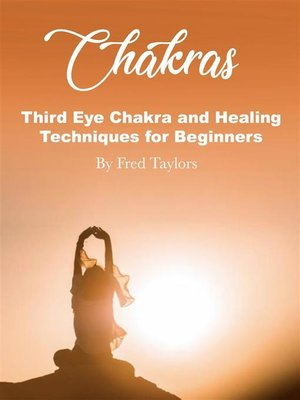 cover image of Chakras