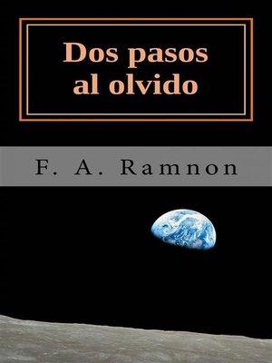cover image of Dos Pasos Al Olvido