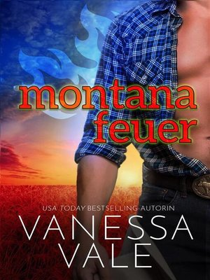 cover image of Montana Feuer