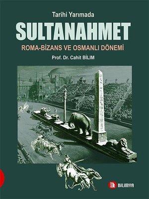 cover image of Tarihi Yarımada Sultanahmet