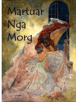 cover image of Martuar Nga Morg