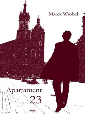 cover image of Apartament 23