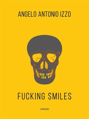 cover image of Fucking smiles