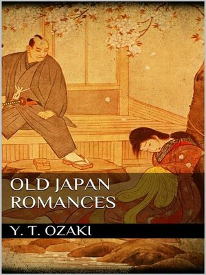 cover image of Old Japan Romances