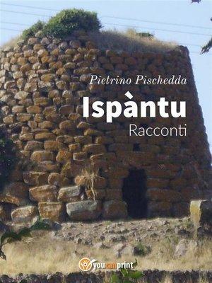 cover image of Ispàntu. Racconti