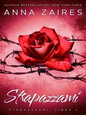cover image of Strapazzami