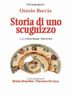 cover image of Storia di uno scugnizzo