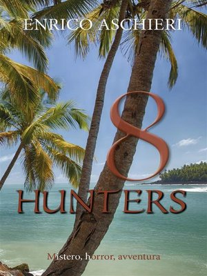 cover image of 8 Hunters