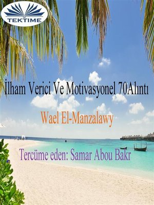 cover image of İlham Verici Ve Motivasyonel 70 Alinti