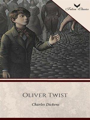 cover image of Oliver Twist  (Falcon Classics) [The 50 Best Classic Books Ever--# 42]