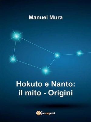 cover image of Hokuto e Nanto