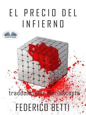 cover image of El Precio Del Infierno