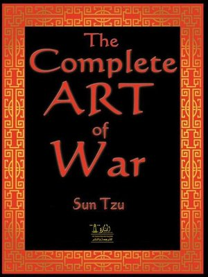 cover image of Sun Tzu on the Art of War