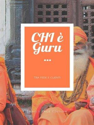 cover image of CHI è Guru