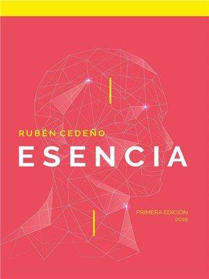 cover image of Esencia