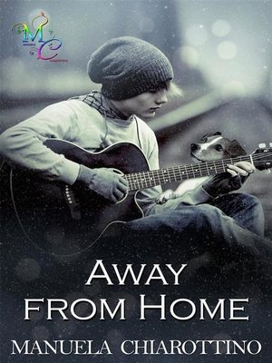 cover image of Away from Home