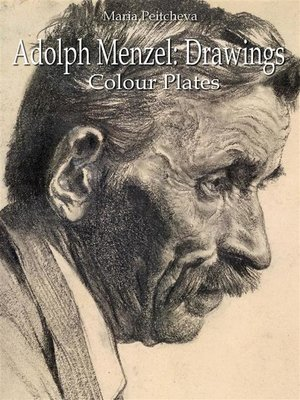 cover image of Adolph Menzel