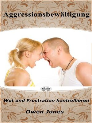 cover image of Aggressionsbewältigung
