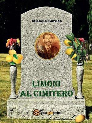 cover image of Limoni al cimitero