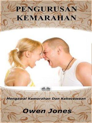 cover image of Pengurusan Kemarahan