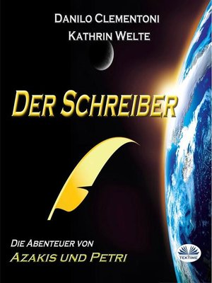 cover image of Der Schreiber