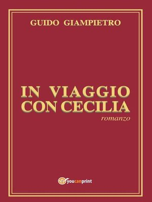 cover image of In viaggio con Cecilia