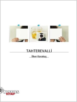 cover image of Tahterevalli