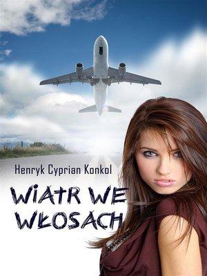 cover image of Wiatr we włosach