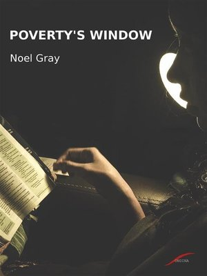 cover image of Poverty's Window