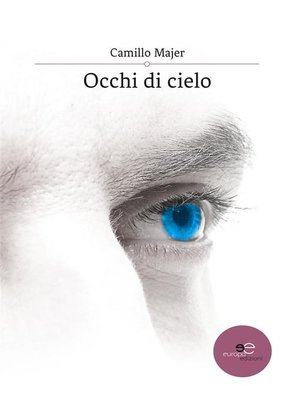 cover image of Occhi di cielo